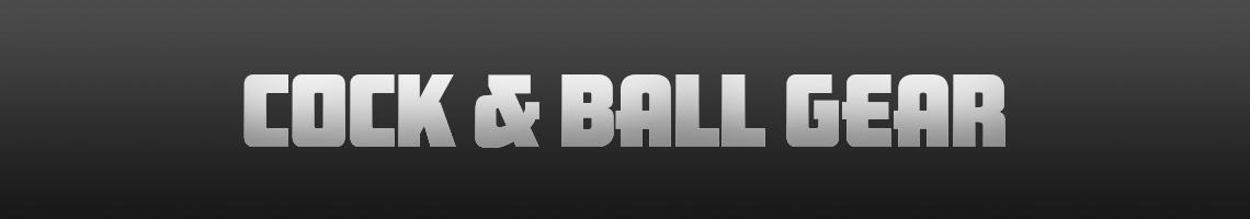 Cock & Ball Gear