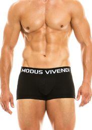 Modus Vivendi Classic Boxer Black