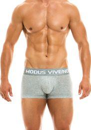 Modus Vivendi Classic Boxer Grey