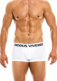 Modus Vivendi Classic Boxer White
