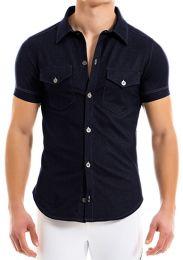 Modus Vivendi Jeans Shirt Denim