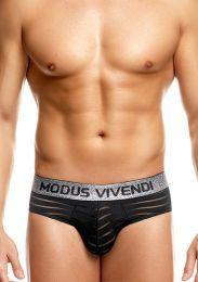 Modus Vivendi Exclusive Brief Black