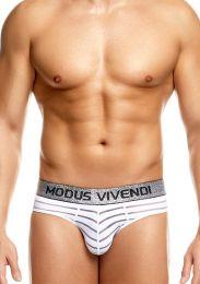 Modus Vivendi Exclusive Brief White