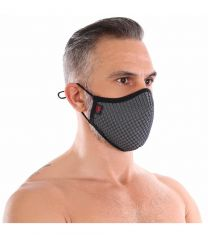 TOF Paris 3D Face Mask