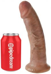 Pipedream King Cock 9 Inch Cock Tan