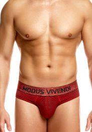 Modus Vivendi Exclusive Brief Striped