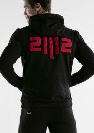 Code 22 Core Jacket Black