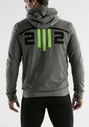 Code 22 Core Jacket Grey