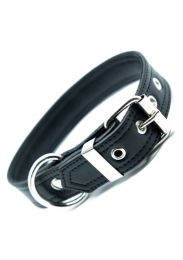 ruff GEAR Leather Collar