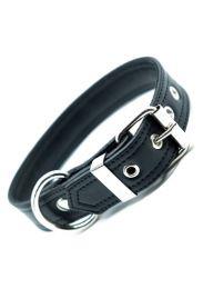 ruff GEAR Leather Collar