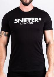 GEAR London SNIFFER T Shirt