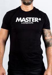 GEAR London MASTER T Shirt