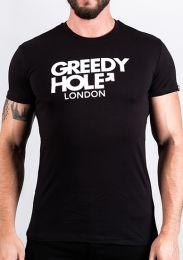 GEAR London GREEDY HOLE T Shirt