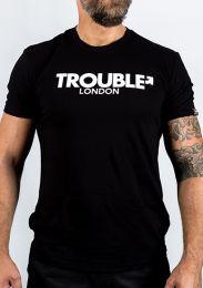 GEAR London TROUBLE T Shirt