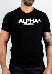GEAR London ALPHA T Shirt
