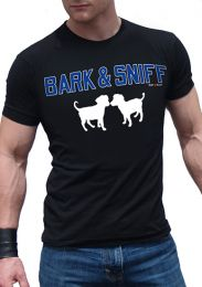 Ajaxx63 Bark & Sniff T Shirt