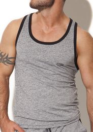 Alexander Cobb Bells Tank Top Grey
