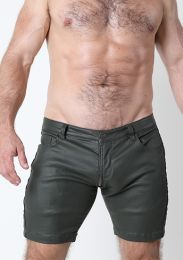 Cellblock 13 Axis Short 2.0 Army Green