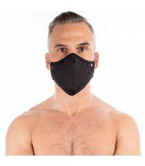 TOF Paris BIO Cotton Mask Black