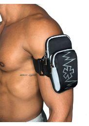 AssTricks Arm Bag Black