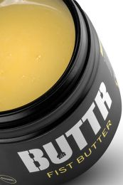 BUTTR Fisting Butter 500ml