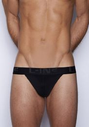 C-IN2 Core Y Back Thong Black