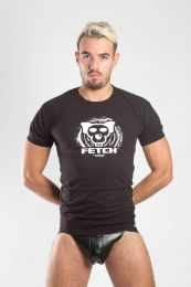 FETCH Logo T Shirt Vienna