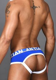 Andrew Christian Coolflex Modal Arch Jock  with Show It 91399 Royal