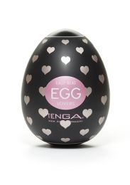 Tenga Egg Lovers Masturbator