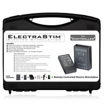 ElectraStim Remote Controlled Stimulator Kit