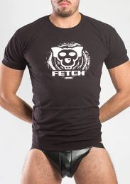 FETCH Logo T Shirt London