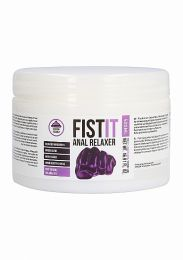 Fist It Anal Relaxer Lube 500ml