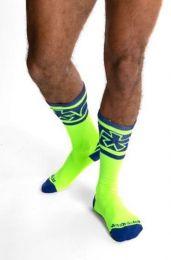 AssTricks Pocket Socks ExtraTerrestrial