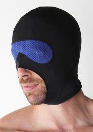 Cellblock 13 Gambit Hood Mesh Black Blue