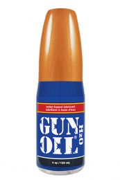 Gun Oil H2O Water Based Lube 4oz