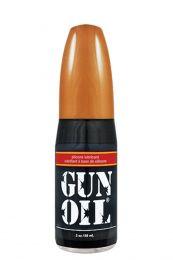 Gun Oil Silicone 2oz