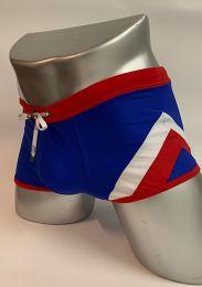 NIT Swim Boxer Ibiza Royal 39109IB