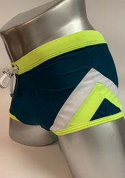 NIT Swim Boxer Ibiza Green 39109IB