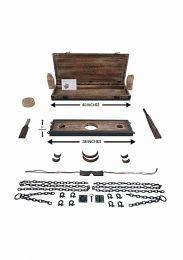 Lodbrock Pillory Set