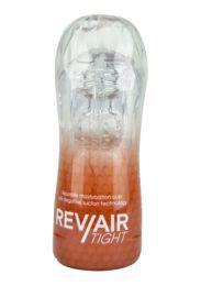 Rev-Air Tight Reusable Masturbation Cup