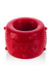 Oxballs Pup Balls Ball Stretcher Red