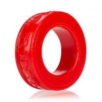 Oxballs PIG RING Cockring Red
