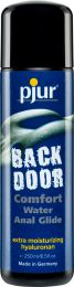 PJUR Backdoor Comfort Glide Water Based Lube 250ml