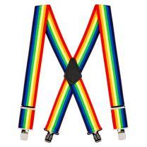 Rainbow Braces 35mm