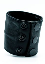 ruff GEAR Leather Wrist Wallet