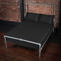 Sheets of San Francisco Fluidproof Fitted Sheet Double