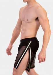 Barcode Berlin Short Eduard Black