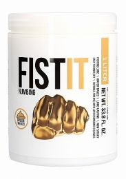 Fist It Numbing Lube 1000ml