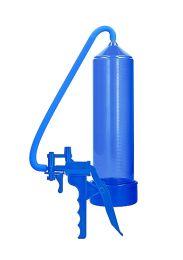 Pumped Elite Beginner Pump Blue