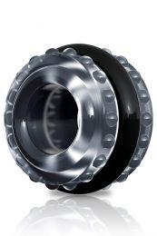 Sir Richards Control Pro Performance Cock Ring Clear Black